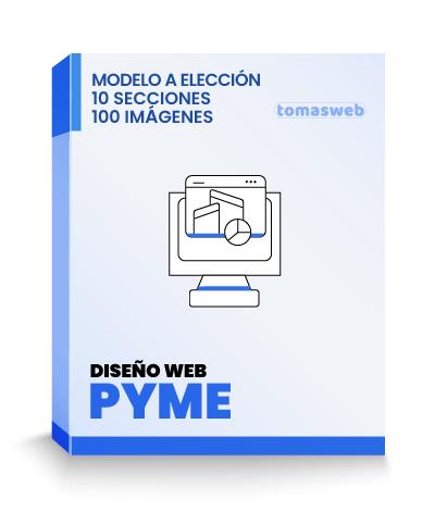 Diseño Web Pyme
