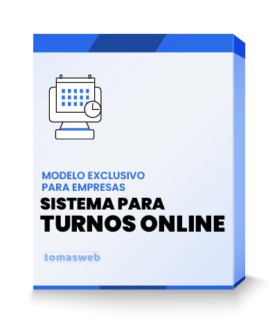 Sistemas para turnos online