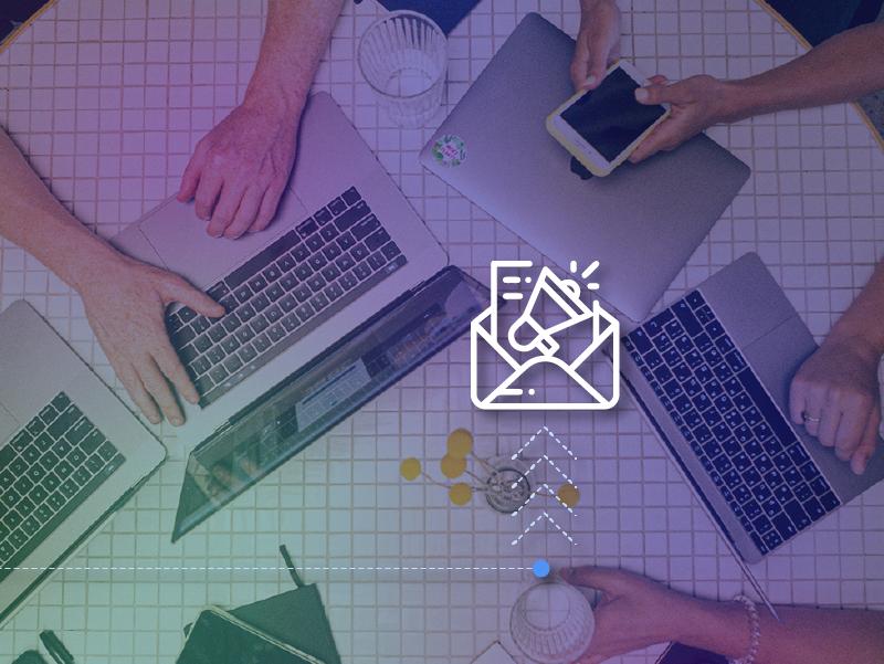 Email Marketing Tomas web